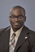 ADRIAN GRAHAM - Inside Technical Sales Representative