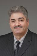 RAFAEL TORRES - Technical Sales Representative