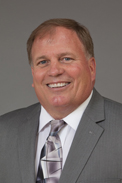 ROY WILSON - Technical Sales Representative